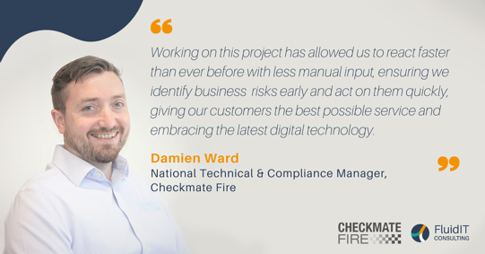 Checkmate_Fire_Damien_Ward_Process_Improvement_Quote