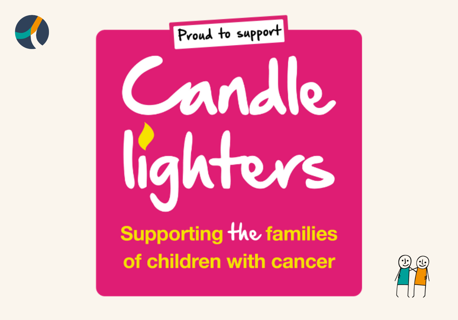 FluidIT is proud to support Candlelighters