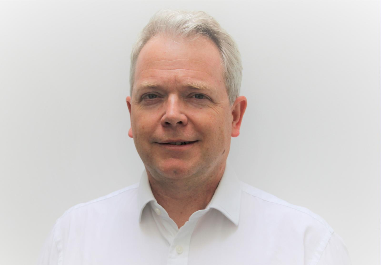 Checkmate CEO John Lewthwaite